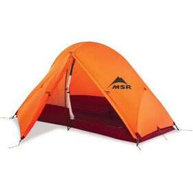 MSR Access 1 Zelt orange